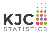 KJC Statistics